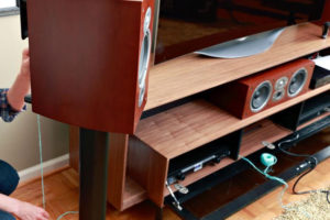 Audio and Video Installation Services Auckland