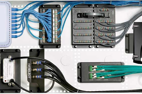 Data Cabling East Auckland