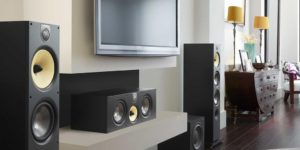 Audio and Video Installation Services East Auckland