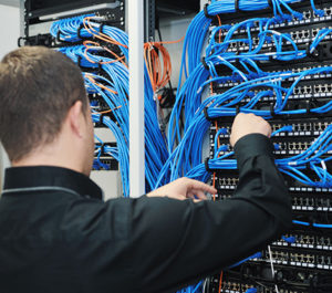 Data Cabling Auckland