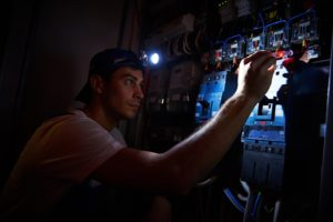 24/7 Electricians Auckland