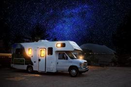 RV, Motorhome & Caravan Wiring, Electrical WOF & Certificates