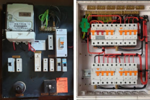 Switchboard Upgrades